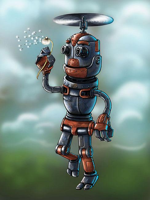 robot 2 copy