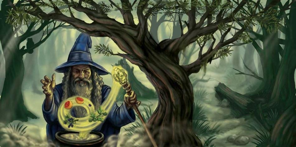 wizard 7 copy