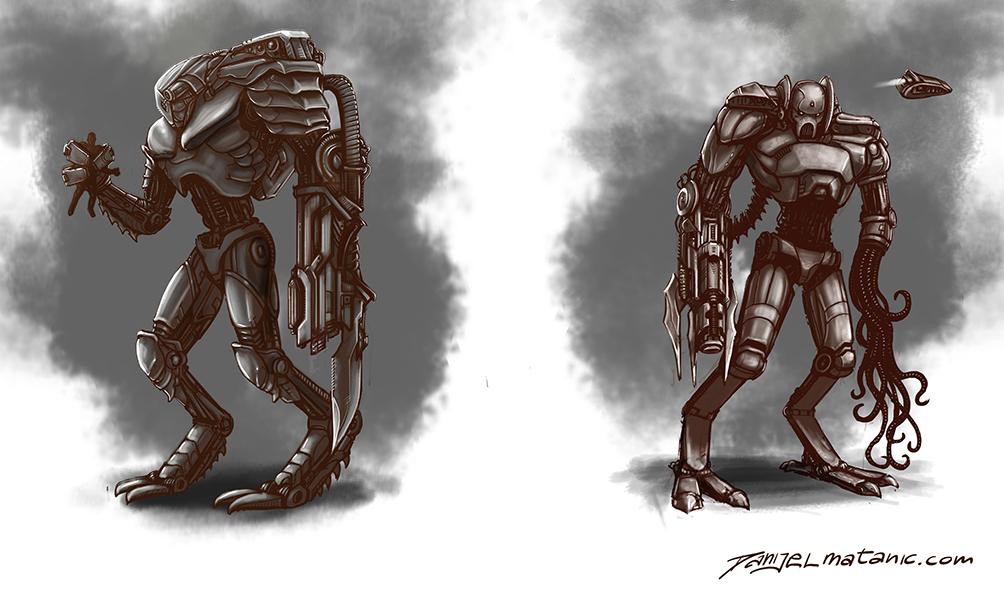 robots war1